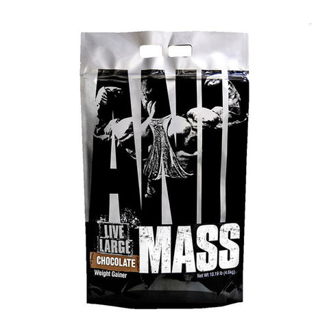 ANIMAL MASS 4.620kg | UNIVERSAL | Outletintegratori.com