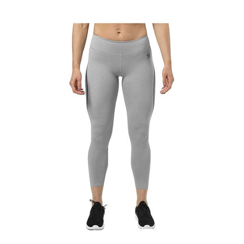 ASTORIA TIGHTS - GREY MELANGE | BETTER BODIES | Outletintegratori.com