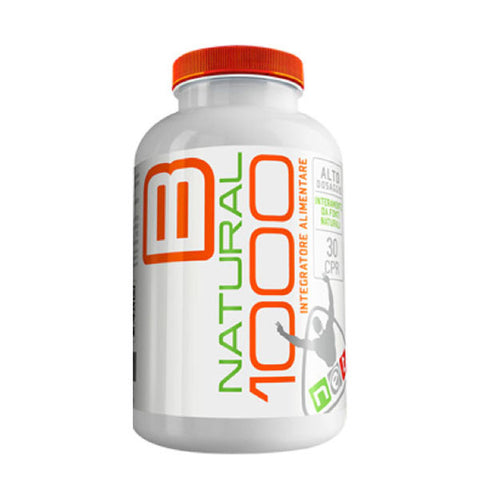 B NATURAL 1000 | NET INTEGRATORI | Outletintegratori.com
