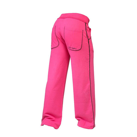 BAGGY SOFT PANT - HOT PINK | BETTER BODIES | Outletintegratori.com