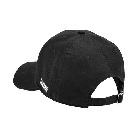 BASEBALL CAP - BLACK | BETTER BODIES | Outletintegratori.com