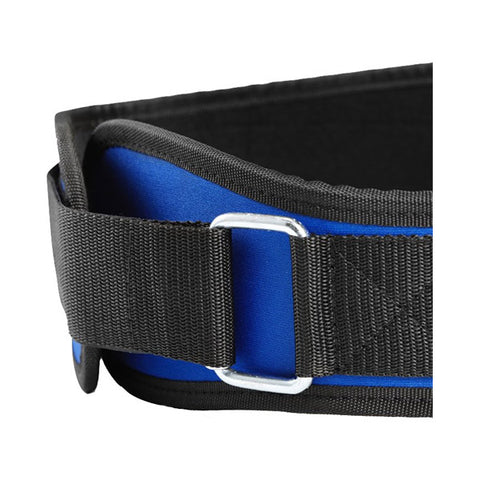 BASIC GYM BELT - STRONG BLUE | BETTER BODIES | Outletintegratori.com