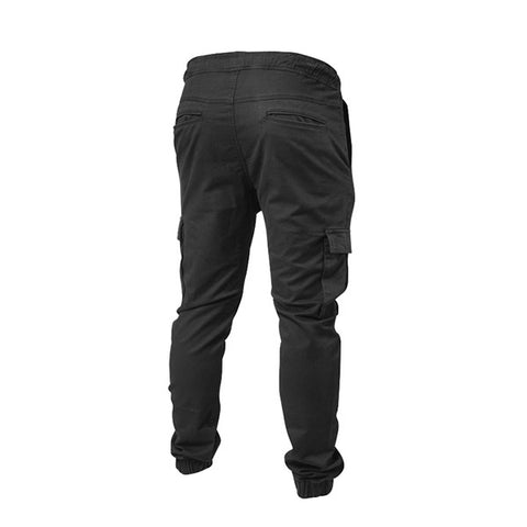 ALPHA STREET PANT - BLACK | BETTER BODIES | Outletintegratori.com