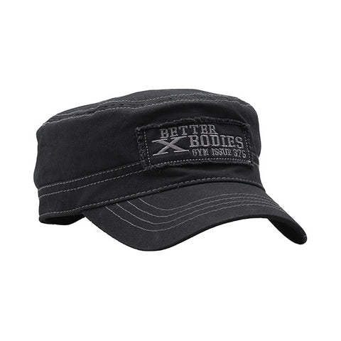 CAP - DARK BLACK | BETTER BODIES | Outletintegratori.com
