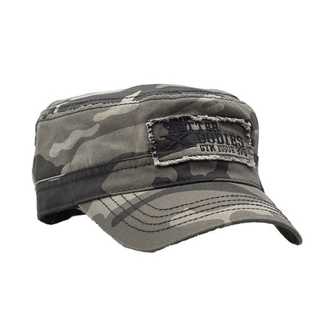 CAP - DARK CAMO | BETTER BODIES | Outletintegratori.com