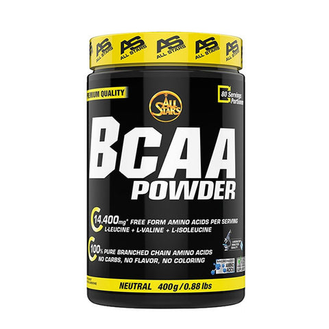 BCAA POWDER | ALL STARS | Outletintegratori.com