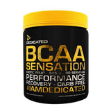 BCAA SENSATION | DEDICATED | Outletintegratori.com