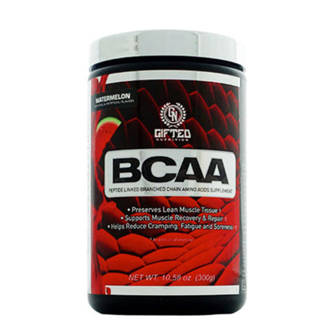 BCAA | GIFTED NUTRITION | Outletintegratori.com