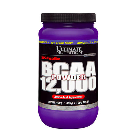 BCAA 1200 POWDER | ULTIMATE NUTRITION | Outletintegratori.com