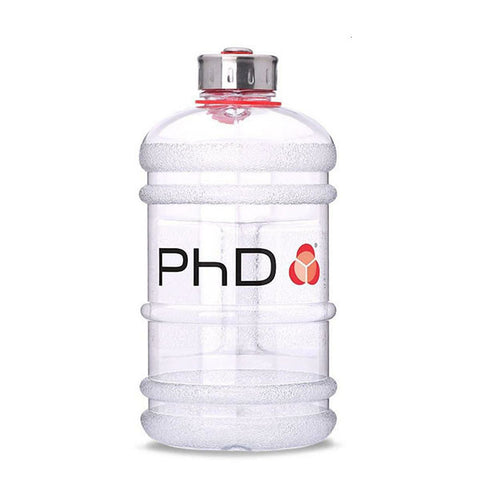 WATER BOTTLE | PhD | Outletintegratori.com