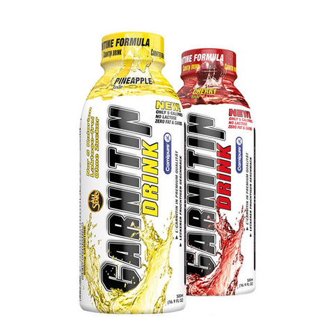 CARNITIN DRINK | ALL STARS | Outletintegratori.com