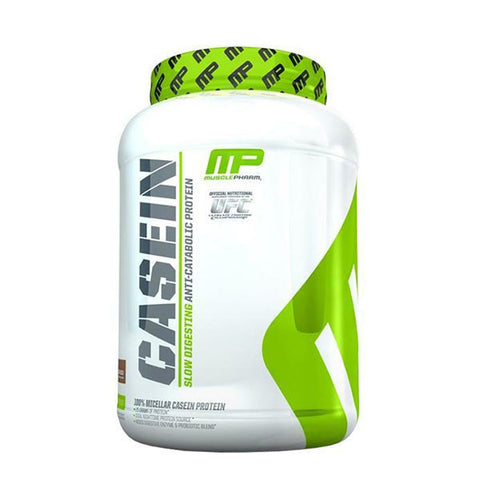 CASEIN PROTEIN CORE 1.814kg | MUSCLE PHARM | Outletintegratori.com