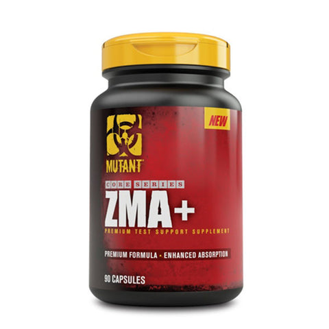 CORE SERIES - ZMA+ | MUTANT | Outletintegratori.com