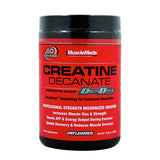 CREATINE DECANATE | MUSCLEMEDS | Outletintegratori.com