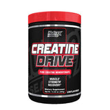 CREATINE DRIVE | NUTREX RESEARCH | Outletintegratori.com