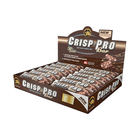CRISP-PRO BAR | ALL STARS | Outletintegratori.com