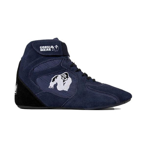 "CHICAGO HIGH TOPS NAVY ""Limited"" 