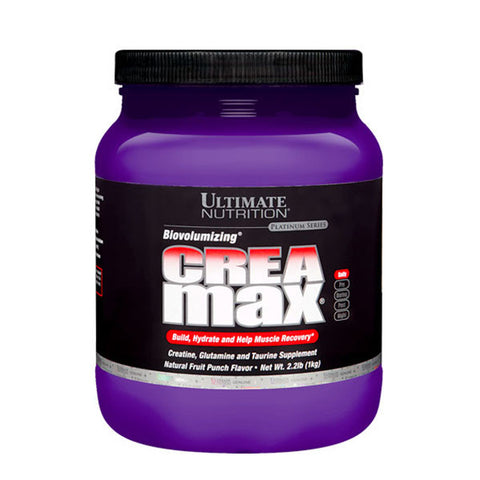 CREA MAX 144 Caps | ULTIMATE NUTRITION | Outletintegratori.com