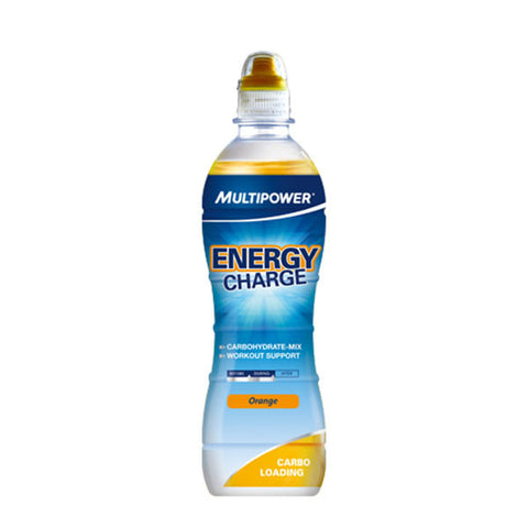 ENERGY CHARGE 24x500ml | MULTIPOWER | Outletintegratori.com