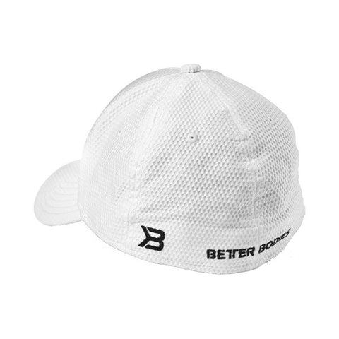 FLEX CAP - WHITE | BETTER BODIES | Outletintegratori.com