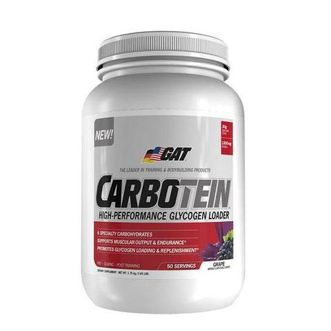 CARBOTEIN | GAT | Outletintegratori.com