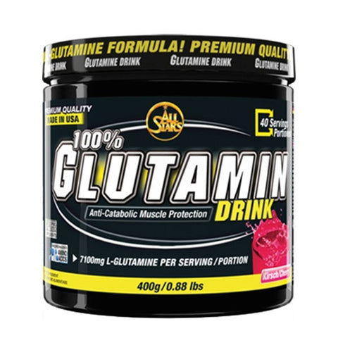 GLUTAMIN DRINK | ALL STARS | Outletintegratori.com
