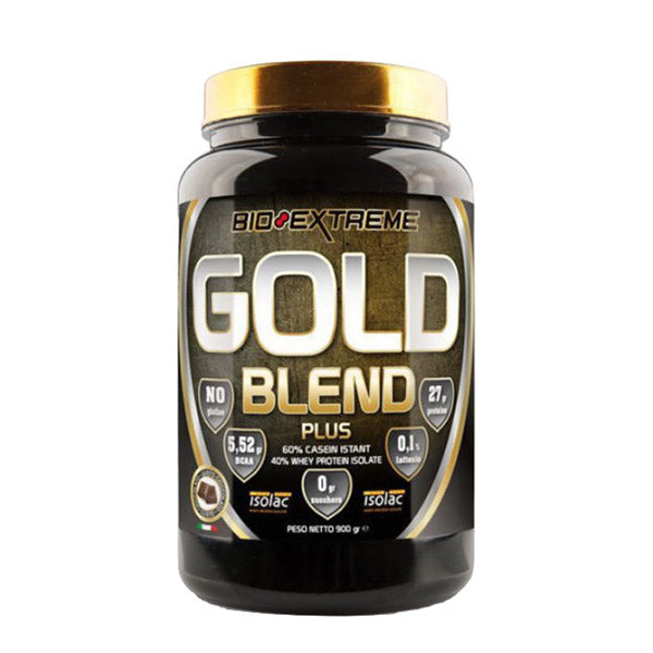 GOLD BLEND PLUS 900g | BIO-EXTREME | Outletintegratori.com