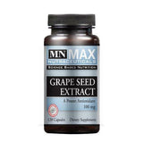 GRAPE SEED EXTRACT | MAX MUSCLE | Outletintegratori.com