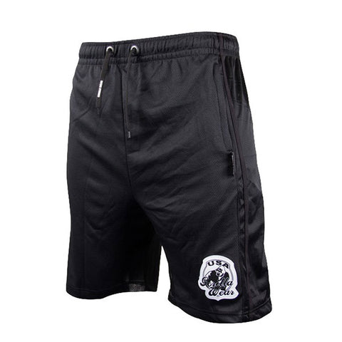 GW ATHLETE OVERSIZED SHORTS | GORILLA WEAR | Outletintegratori.com
