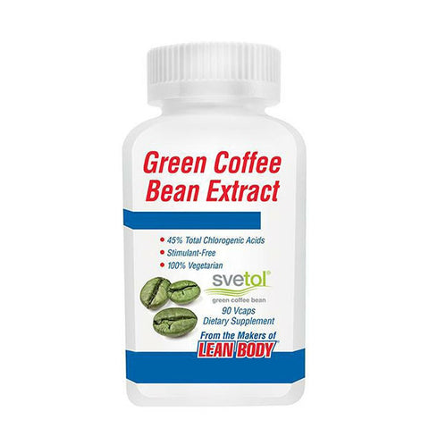 GREEN COFFEE | LABRADA | Outletintegratori.com