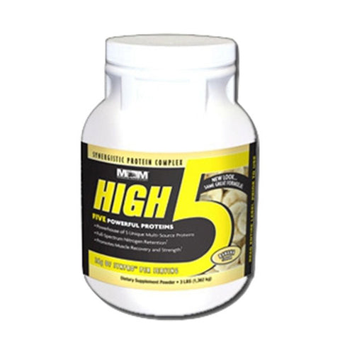 HIGH FIVE | MAX MUSCLE | Outletintegratori.com