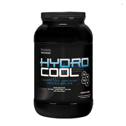 HYDRO COOL | ULTIMATE NUTRITION | Outletintegratori.com