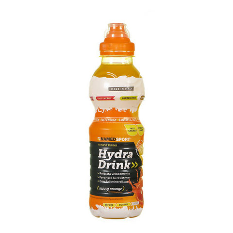 HYDRA DRINK 12x500ml | NAMED SPORT | Outletintegratori.com