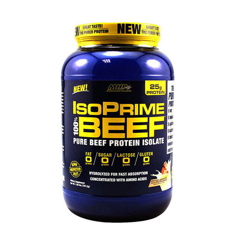 ISO PRIME BEEF | MHP | Outletintegratori.com
