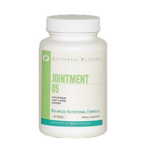 JOINTMENT OS 60 Tabs | UNIVERSAL | Outletintegratori.com