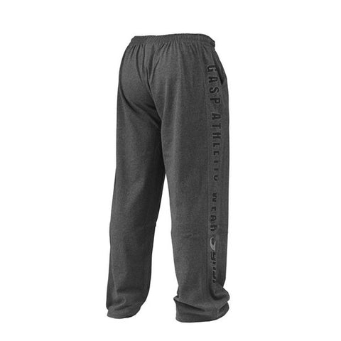 JERSEY TRAINING PANT | GASP WEAR | Outletintegratori.com