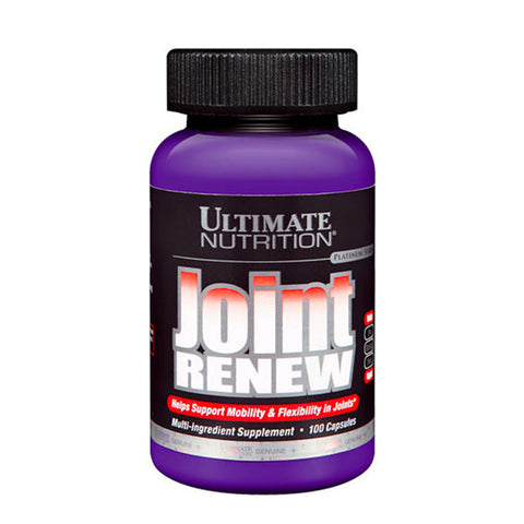 JOINT RENEW | ULTIMATE NUTRITION | Outletintegratori.com