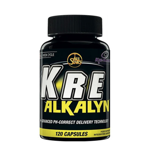 KRE-ALKALYN | ALL STARS | Outletintegratori.com