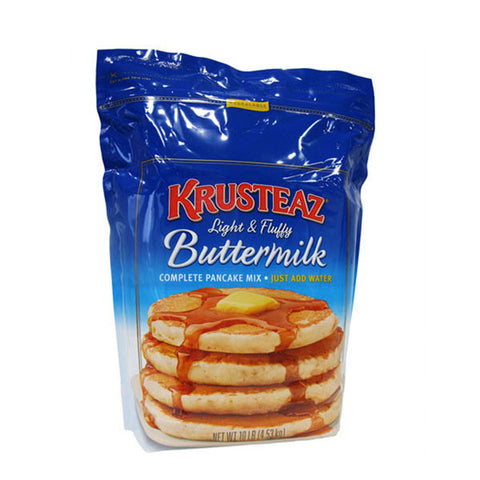 BUTTERMILK PANCAKE MIX | KRUSTEAZ | Outletintegratori.com