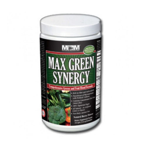 MAX GREEN SYNERGY | MAX MUSCLE | Outletintegratori.com