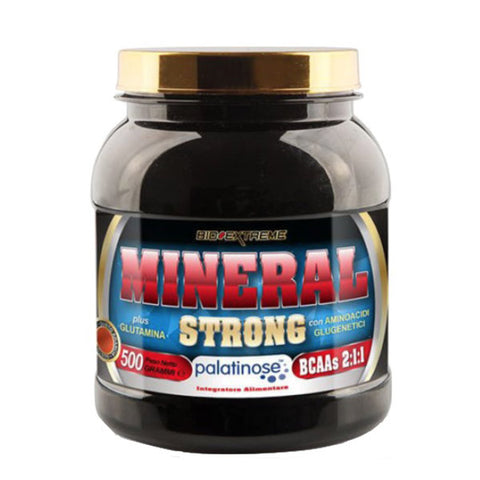 MINERAL STRONG 300g | BIO-EXTREME | Outletintegratori.com