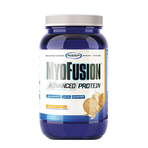 MYOFUSION ADVANCE 907g | GASPARI NUTRITION | Outletintegratori.com