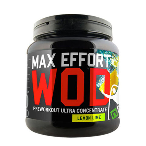 MAX EFFORT | NET INTEGRATORI | Outletintegratori.com