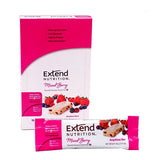 EXTEND BAR 15x40g Mixed Berry | EXTEND NUTRITION | Outletintegratori.com