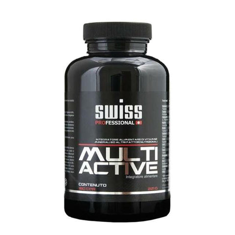 MULTI ACTIVE | SWISS PROFESSIONAL | Outletintegratori.com