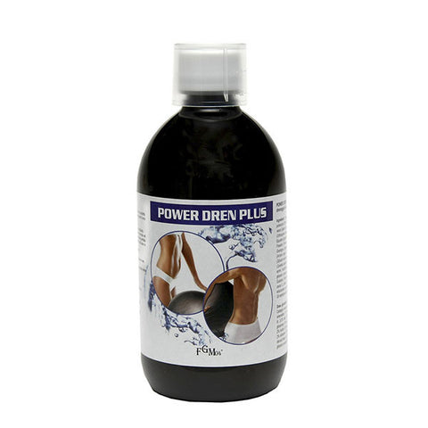 POWER DREN PLUS 500ml | FGM04 | Outletintegratori.com