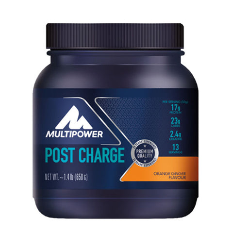 POST CHARGE 650g | MULTIPOWER | Outletintegratori.com