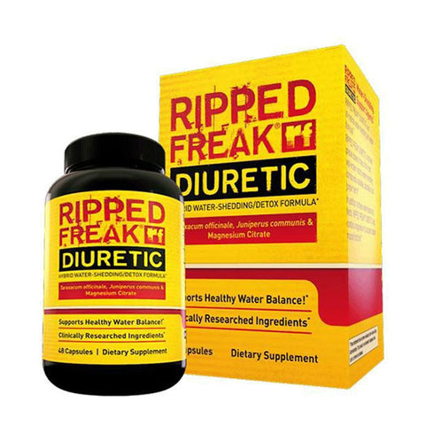 RIPPED FREAK DIURETIC | PHARMA FREAK | Outletintegratori.com