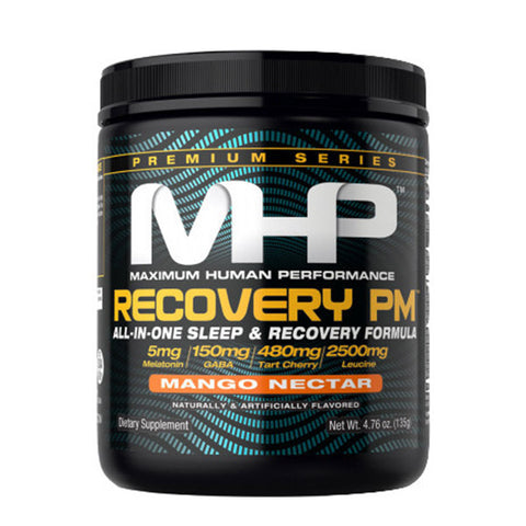 RECOVERY PM 135g | MHP | Outletintegratori.com
