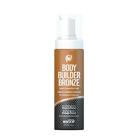 STEP 3 INSTANT B.BUILDER BRONZE® TOP COAT |  PRO TAN | Outletintegratori.com
